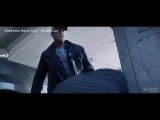 Последний рубеж (2013) трейлер