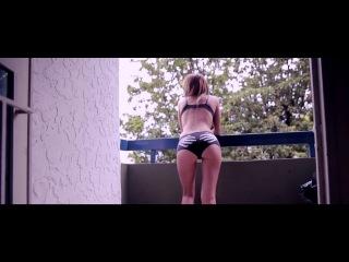 DarienX - Gaby Franco Lingerie Videoshoot 18+